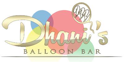 Dhani's Balloon Bar